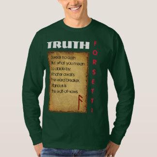 Havamal Wahrheit T-Shirt