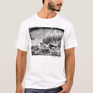 """""""Haw-Fluss-Nachmittags-"""" T-Stück T-Shirt"""