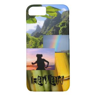 Hawai'i Anrufe iPhone 8/7 Hülle