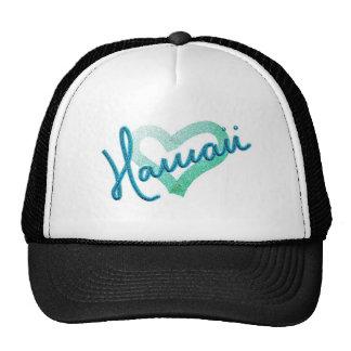 Hawaii Caps