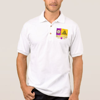 Hawaii (DTOM) Poloshirt