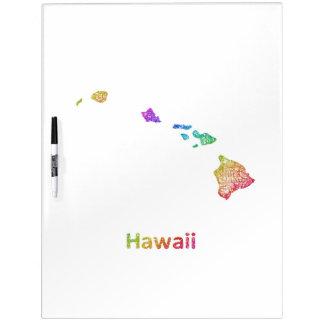 Hawaii Memoboard