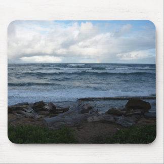 Hawaii-Ozean Mauspads