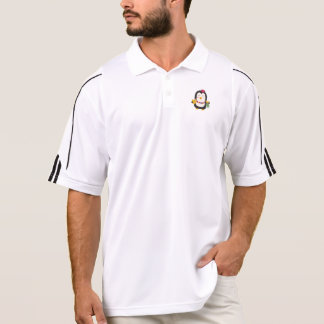 Hawaii-Pinguin Poloshirt