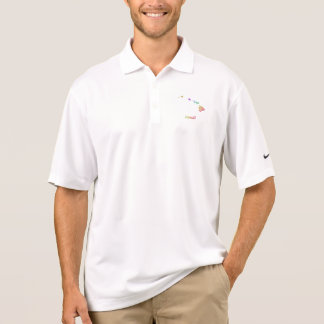 Hawaii Poloshirt