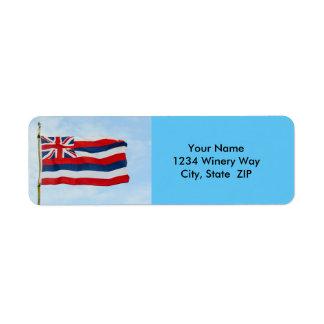 Hawaii-Staats-Flagge