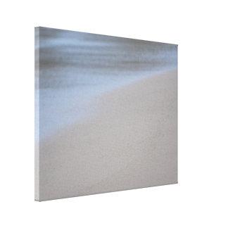 Hawaii-Strand Leinwanddruck