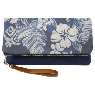 HAWAIIALOHA SAMMLUNG CLUTCH