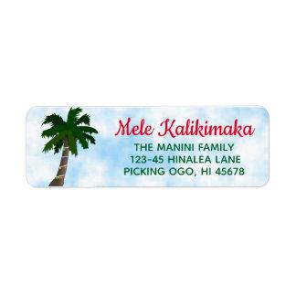 Hawaiische