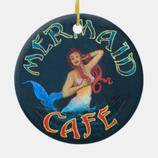 Hawaiische Kunst durch C. Cabral: Keramik Ornament