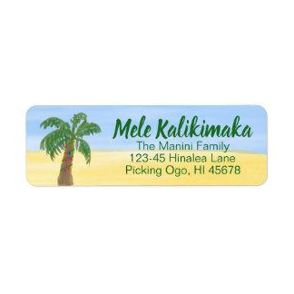 Hawaiischer