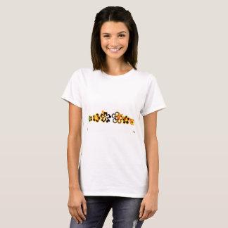Hawaiischer T - Shirt