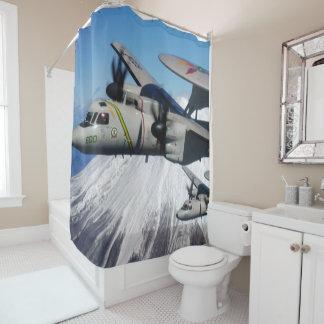 hawkeye e-2 duschvorhang
