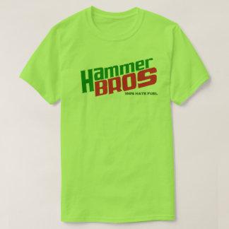 HB-Hassbrennstoff T-Shirt
