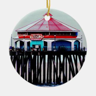 HBPier Keramik Ornament