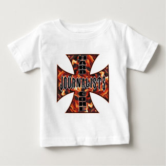 HC Journalist Baby T-shirt