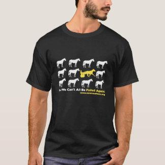 He, alle können wir nicht vereitelt wieder sein! T-Shirt