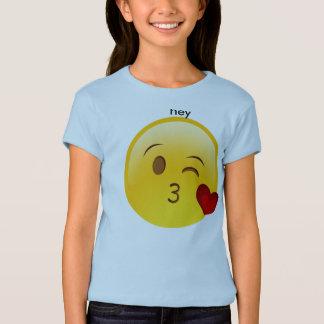 he emoji T-Shirt