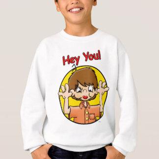 He Sie! Sweatshirt