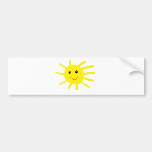 Hé soleil adhésifs pour voiture