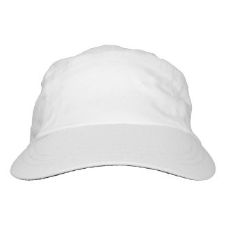 Headsweats Leistung gesponnener Hut Headsweats Kappe