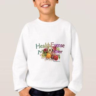 HealthEsense Mitgliedsprodukt Sweatshirt