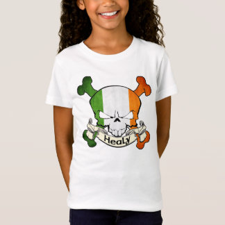 Healy Iren-Schädel T-Shirt