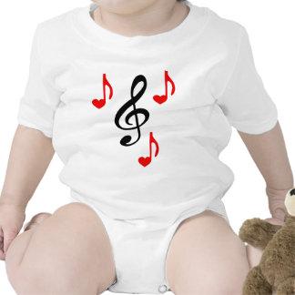 heart-music-4 baby strampler