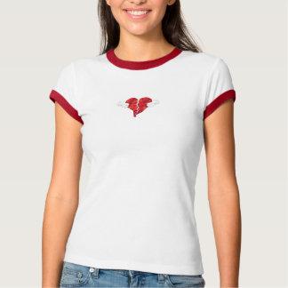 Heartbreak-Shirt T-Shirt