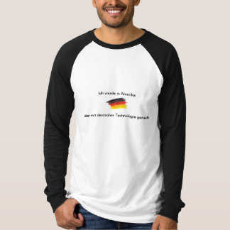 Hecho in Alemania T-Shirt