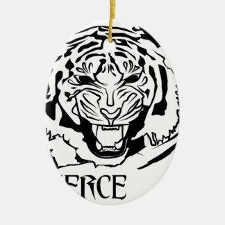 heftig keramik ornament
