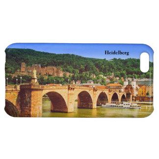 HEIDELBERG, DEUTSCHLAND HÜLLEN FÜR iPhone 5C