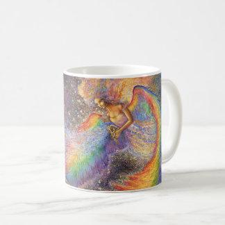 Heilende Engels-Tasse Kaffeetasse