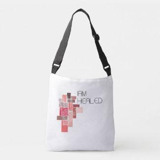 heilende Tasche des Evangeliums