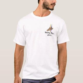 Heilender Regen 2016 T-Shirt