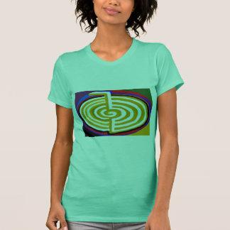 HEILENDES CHOKURAY REIKIHEALINGSYMBOL T-Shirt