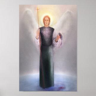 Heilig-RAPHAEL Poster