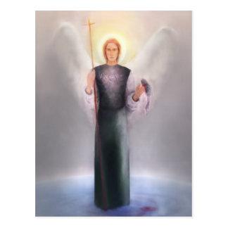 Heilig-RAPHAEL Postkarte