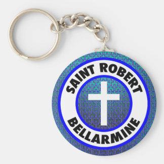 Heilig-RobertBellarmine Schlüsselanhänger