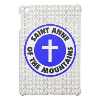 Heilige Anne der Berge iPad Mini Hülle