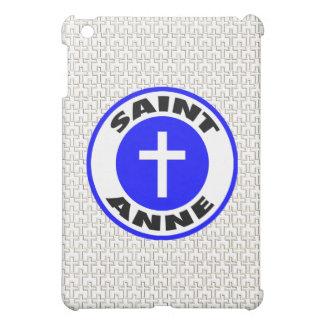 Heilige Anne iPad Mini Hülle