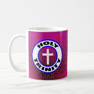 Heilige Dreifaltigkeit Kaffeetasse
