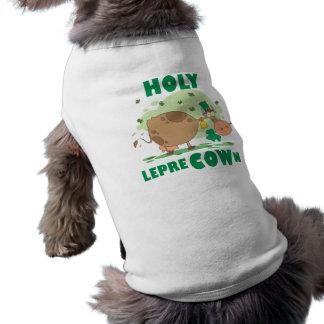 HEILIGE LepreCOWn T - Shirts und Geschenke