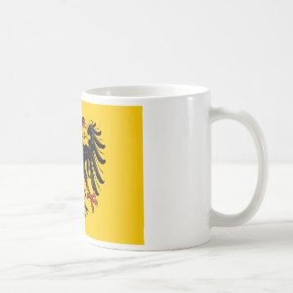 Heilige römisches Reich-Flagge Tasse