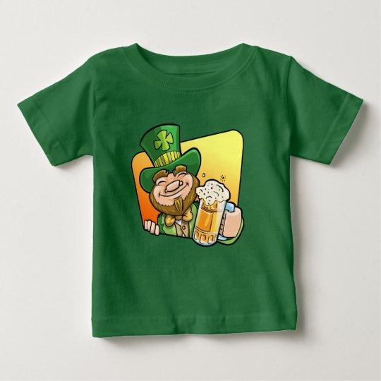 Heiligen Patrick Tag Baby T-shirt