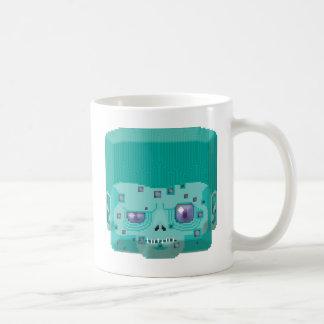 Heiligen Sie zomber Kaffeetasse