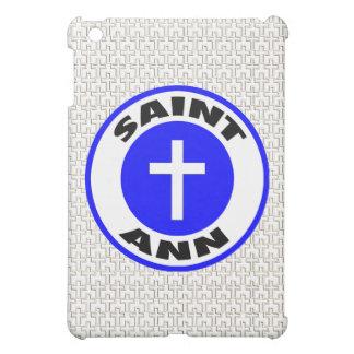 Heiliger Ann iPad Mini Hülle
