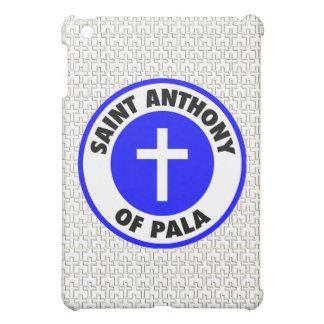 Heiliger Anthony von Pala iPad Mini Hülle