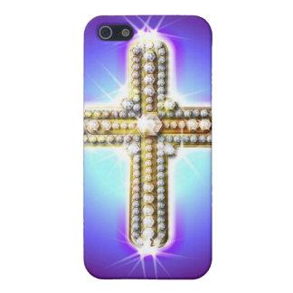 Heiliger Bling QueriPhone 4 Speck-Kasten Schutzhülle Fürs iPhone 5
