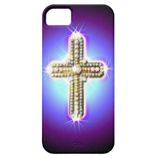 Heiliger Bling QueriPhone 5 Fall iPhone 5 Etuis